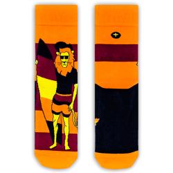 Носки Tatem Socks SURF LION...