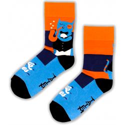 Носки Tatem Socks Bluesman...