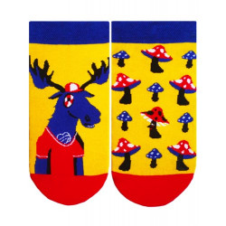 Носки Tatem Socks MOOSE &...