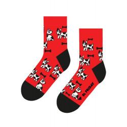 Носки St.Friday Socks Игры...