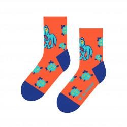 Носки St.Friday Socks Волк...