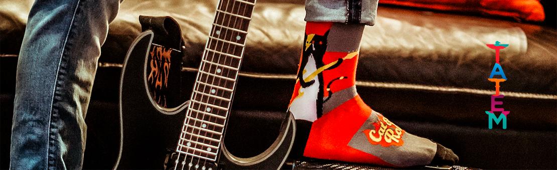 Tatem Socks